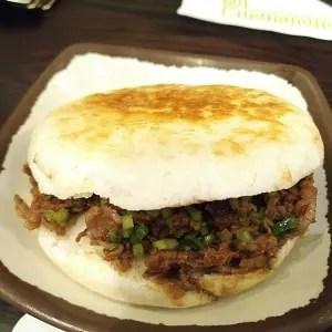 Chinese-Hamburger