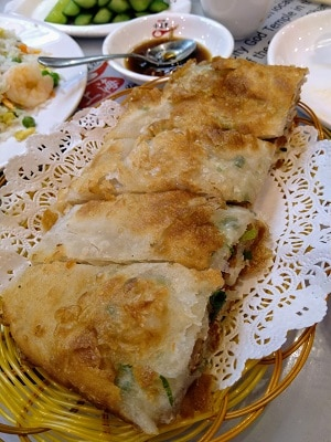 Scallion-Pancake