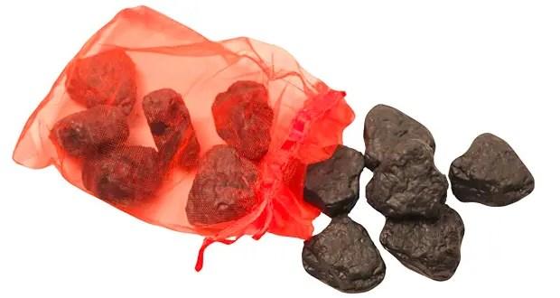 Lumps-of-Coal