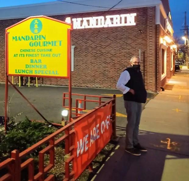 Albert's Mandarin Gourmet Huntington NY