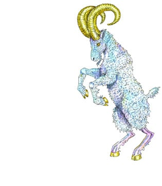 Year of the Goat (Sheep) – 2020 Horoscope & Feng Shui Forecast