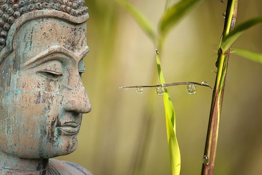 Large garden buddha statue buying guide