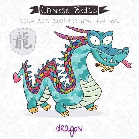 dragon horoscope 2019