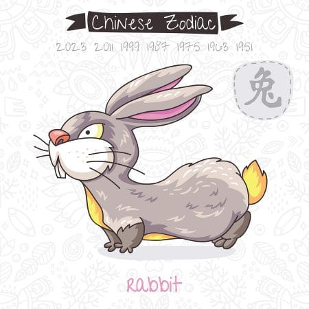 year of the rabbit 2019 horoscope feng shui predictions. Black Bedroom Furniture Sets. Home Design Ideas