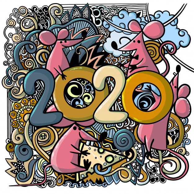 Year of the dog 2020 predictions