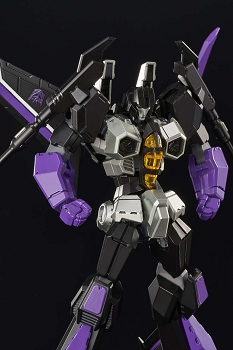 Flame Toys Furai Model 09 - SKYWARP