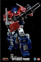 Toys Alliance Mega Action Series MAS-01 OPTIMUS PRIME
