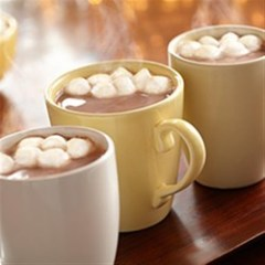 National Hot Chocolate Day-Who Knew?