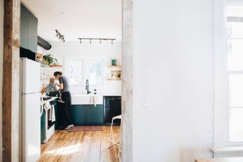 Creative Home in Lancaster City