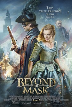 Beyond The Mask film poster