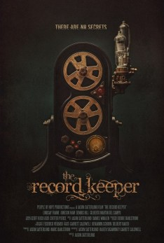 The Record Keeper film poster