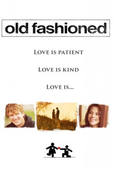 Old Fashioned DVD cover