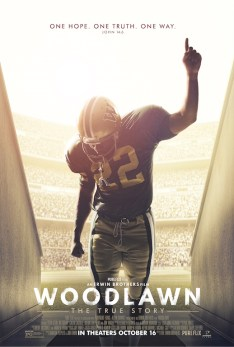 Woodlawn film poster