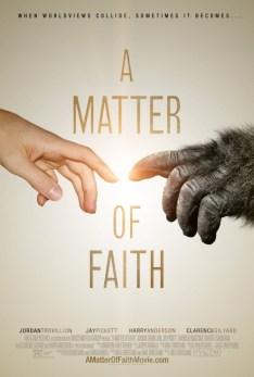 A Matter of Faith DVD cover