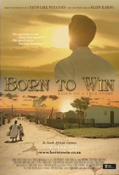 Born To Win film poster