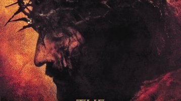 The Passion of The Christ film poster