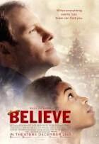 Believe movie poster
