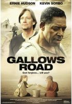 Gallows Road Poster