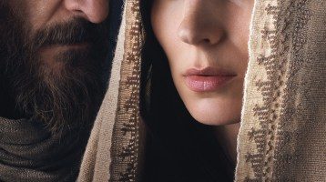 Mary Magdalene Movie Poster