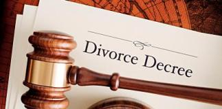 Only 1 in 5 Christians Think Divorce Is a Sin