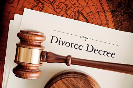 rising divorce rates Lawyers believe a divorce boom is on the way because warring husbands and wives can again afford the costs of dividing their property and paying legal bills.