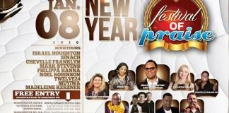 Festival of Praise Manchester - Pastors