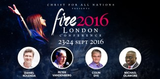 CfAN Fire 2016: Taking Action