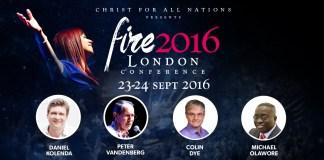 CfAN Fire 2016: Taking Action