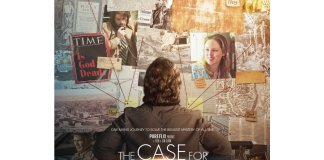 the case for Christ movie - christian mail
