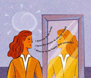 Read Why Affirmations Don't Work