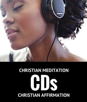 christian meditation cds and downloads