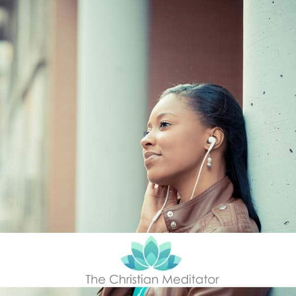 Christian Meditation Music