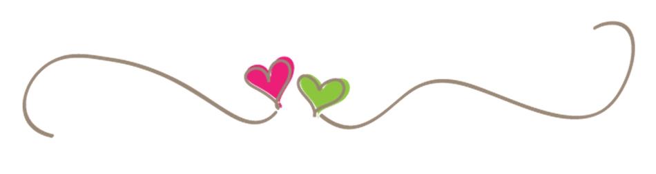 christian meditation heart divider