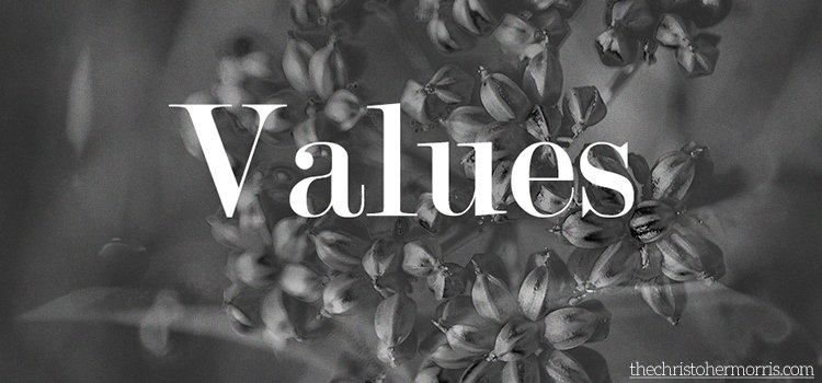 christopher-morris-personal-values
