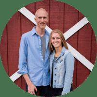Christopher Morris - Profile Picture - Christian Blog Author