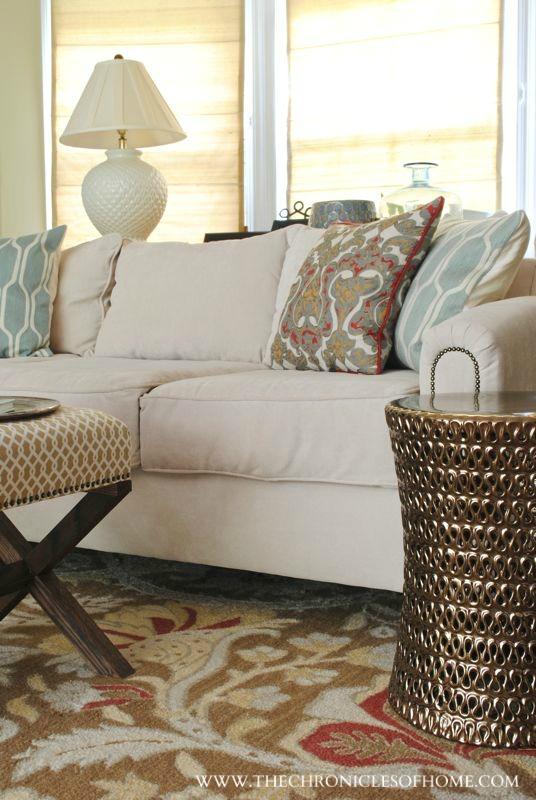 How To Recover My Sofa Cushions Brokeasshome Com