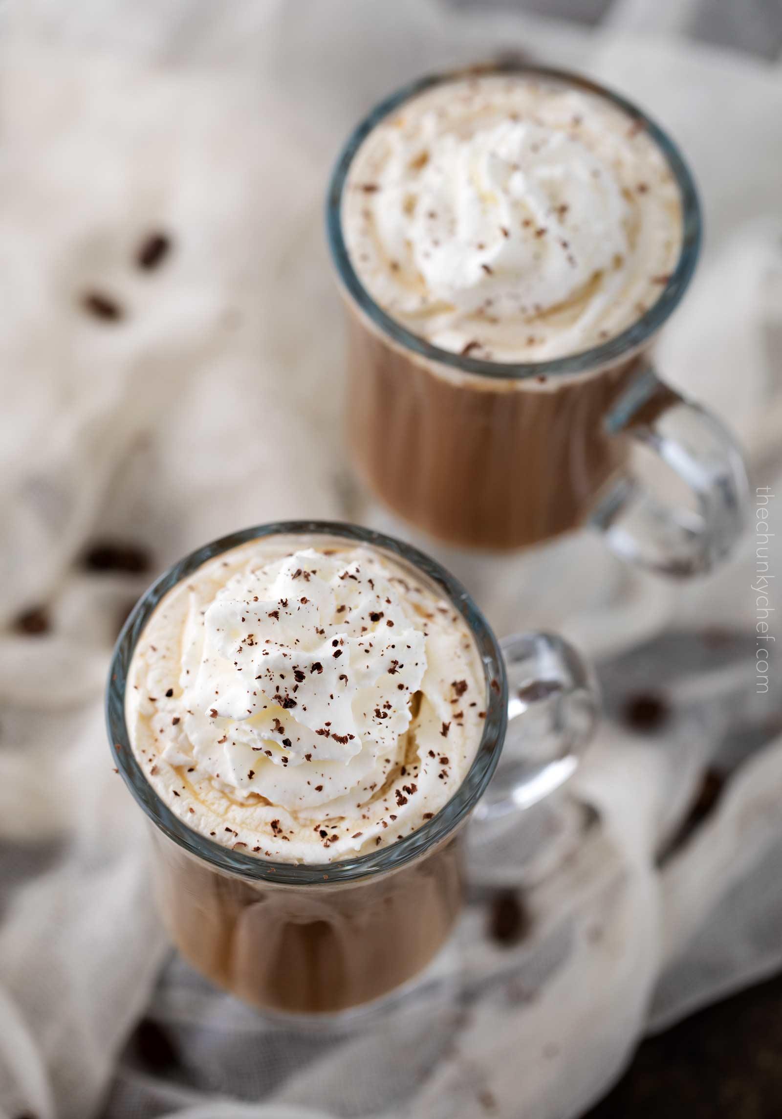 Irish Coffee Mugs Holiday