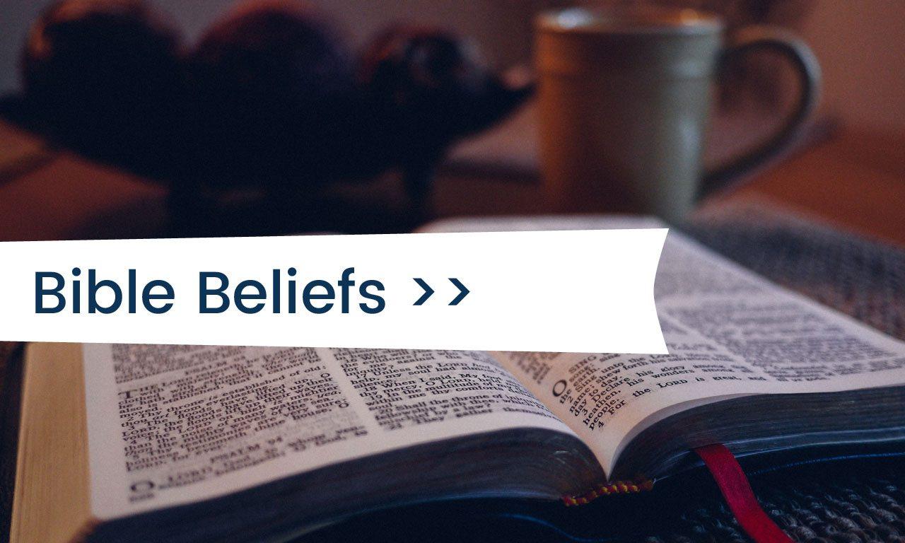 Basic Bible Beliefs
