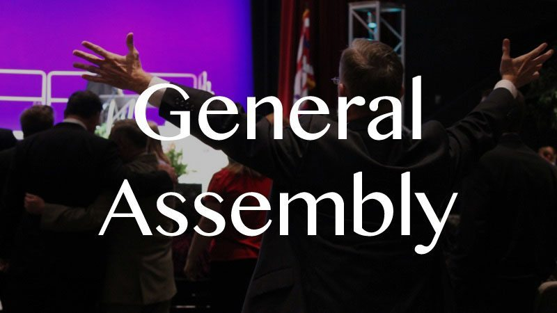 General Assembly Videos