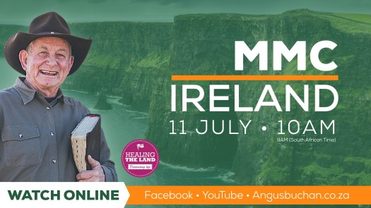 Mighty Men Conference online - 11th July 2020