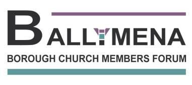Ballymena Church Members Forum Update - October 2020