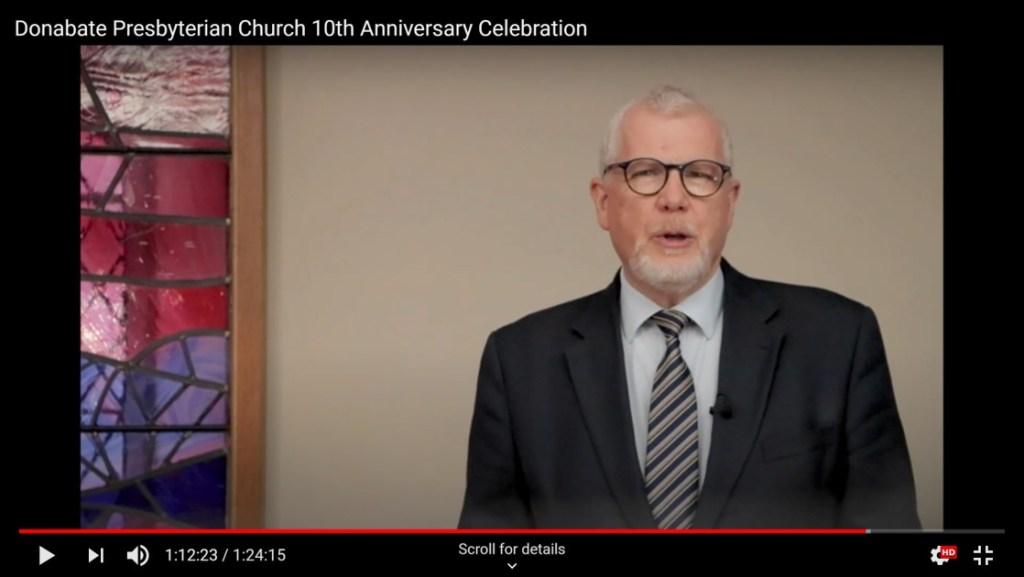 PCI's newest church celebrates 10th birthday