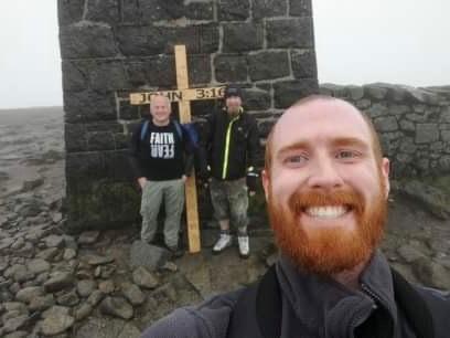 Parishioners from Mallusk support Crown Jesus Ministries