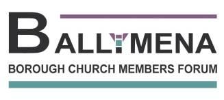 Ballymena Church Members Forum AGM - December 2020