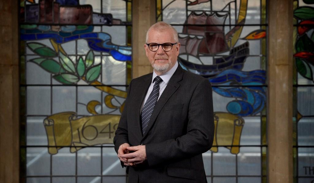 Presbyterian Moderator, Rt Rev Dr David Bruce, nominated to serve a second term