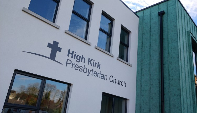 Two Vacancies at High Kirk Ballymena - Associate for Mission and Associate for Discipleship