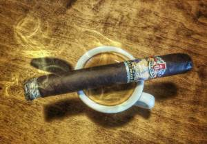 Cigar Smoking for Dummies