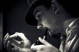 Lighting Your Pipe Properly