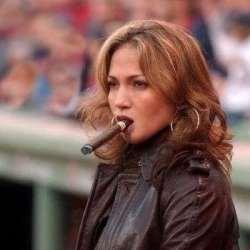 Jennifer Lopez aka JLo