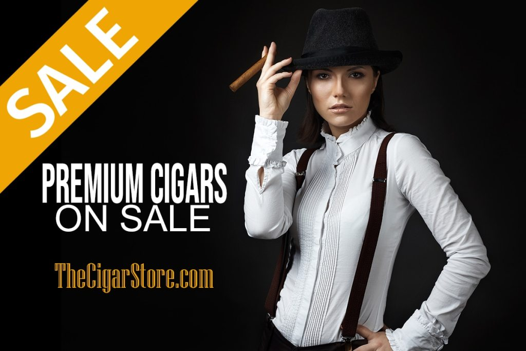 Premium Cigars On Sale